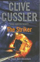 Front cover of The Striker by Clive Cussler and Justin Scott